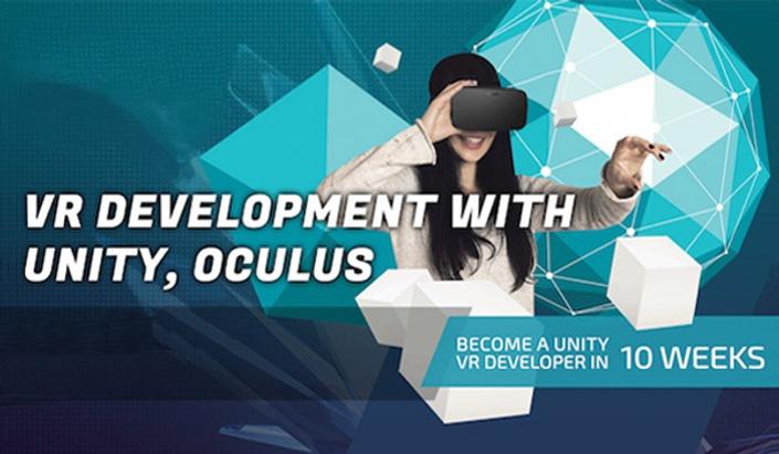 VR Development Night Course | Upload