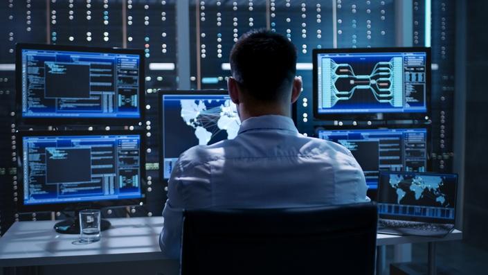 CyberSecurity BootCamp | MyITacademy com