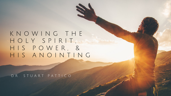 Knowing the Holy Spirit, His Power and His Anointing | GOD TV