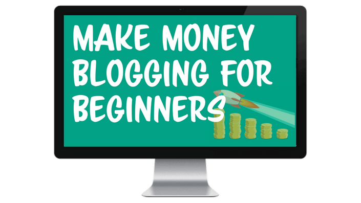 Blogging for Beginners by Create and Go