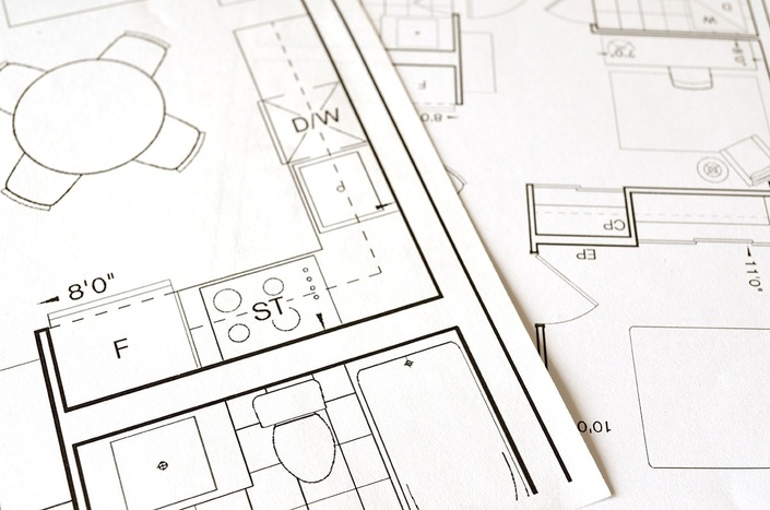 Making a floor Plan in AutoCAD from Scratch | SourceCAD