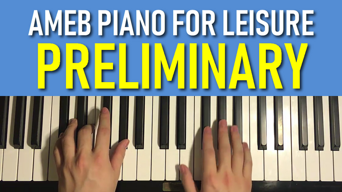 ameb piano for leisure sylabus