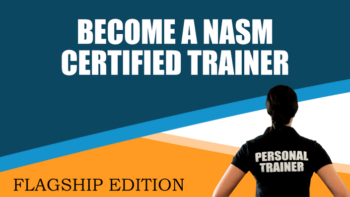 FitProAcademy\'s NASM-CPT Guidance Course | FitProAcademy