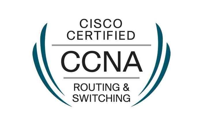 CCNA Routing and Switching (200-120, 100-101, & 100-201)