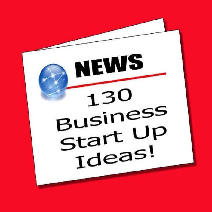 130 Home Business Ideas | The Home Biz Cafe