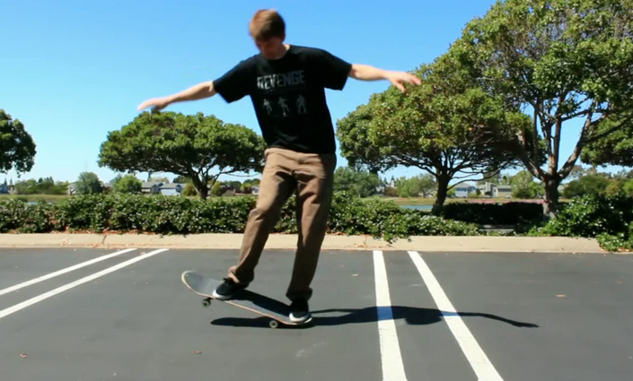 Step-by-Step Guide on How to Manual on a Skateboard