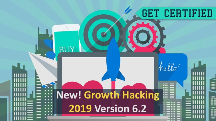 2019) Growth Hacking with Digital Marketing [Version 6 2 2