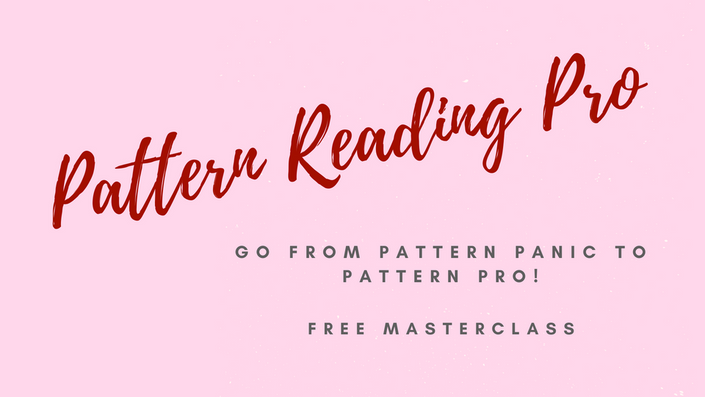Learn How To Read Sewing Patterns Miss Retro Rachael