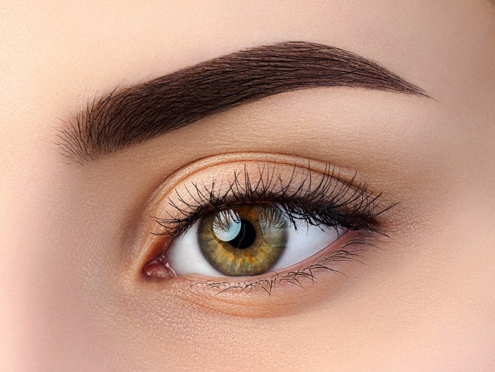 Eyebrow Extension Course Online Training Amara Tree