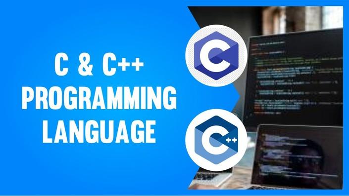 C & C++ Bundle Course