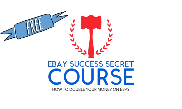 Ebay Success Secret How To Build A Successful Ebay Business