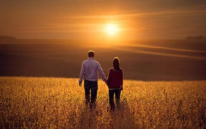 Мужчина и Женщина. Инструкция по применению