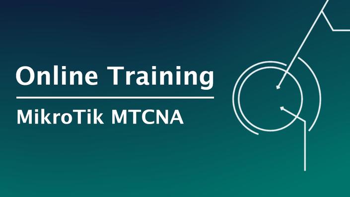 Mikrotik MTCNA Online Course | Wispcasts