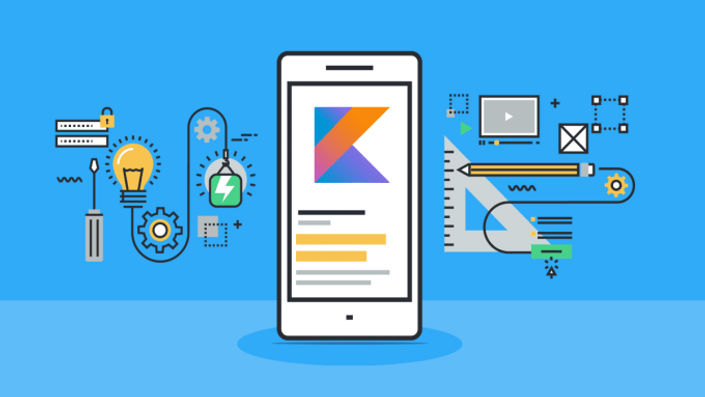 The complete Android Kotlin Developer course Udemy mp4