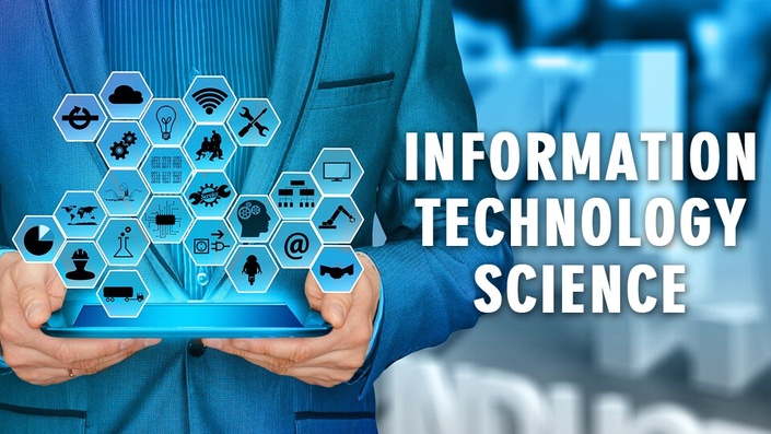 12th Information Technology (Science)