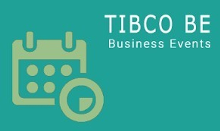 TIBCO BE 5 x Development | myVuniversity