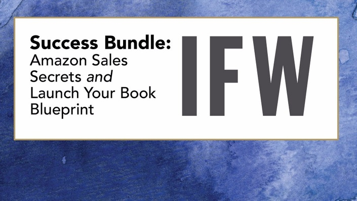 Home institute for writers amazon sales secrets launch your book blueprint bundle malvernweather Gallery