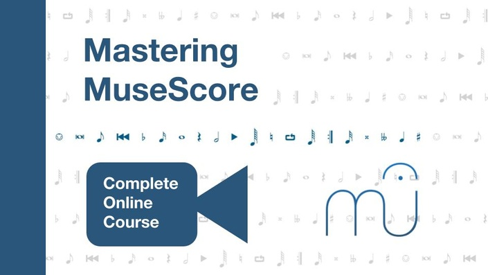 Enter Multiple Voices – Mastering MuseScore Online