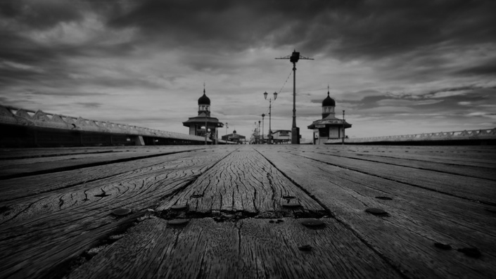 The art of black white photography assignments