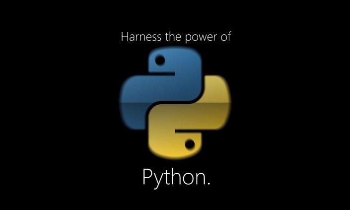 Hack Like a PRO using Python