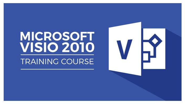 Microsoft Visio 2010 Training Course | Stream Skill