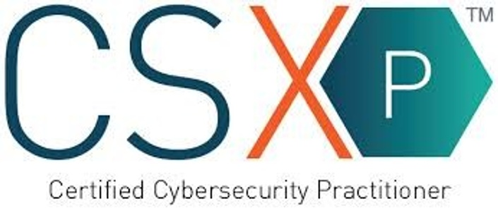 CSXP Cyber Security Practitioner Boot Camp   1600 Cyber
