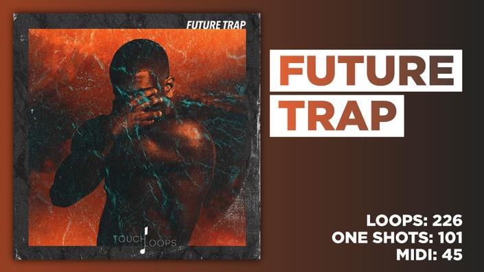 Future Trap Sample Pack | Noiselab