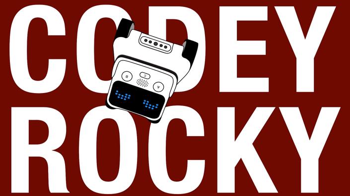 Codey Rocky: The Sports Game Predictor (Grade 6-8) | Logics