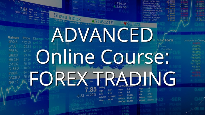 Forex trading community