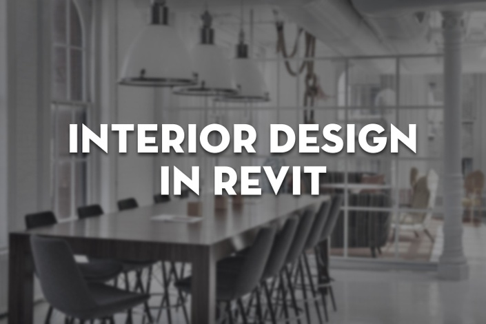 Interior design with revit bim for designers for Architecture firms that use revit