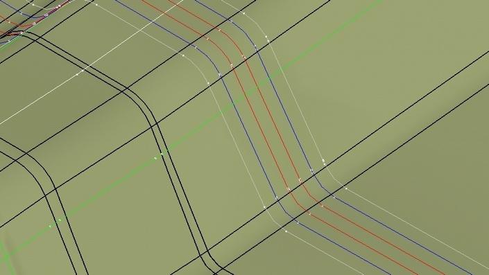 CATIA V5 Composites Design & Manufacturing Online Training