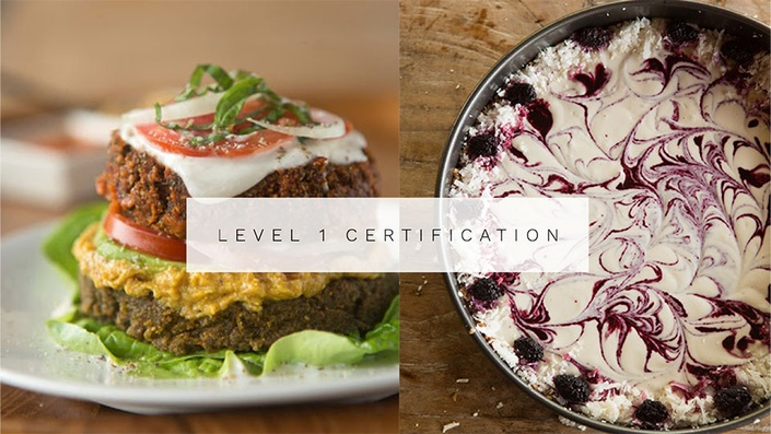 Raw Vegan Gluten Free Chef Training For The Professional Or