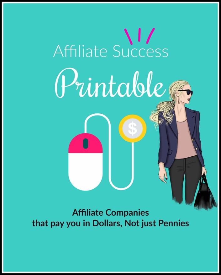 Marketing with Kristie