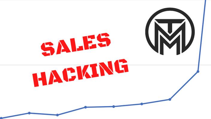 Sales Hacking