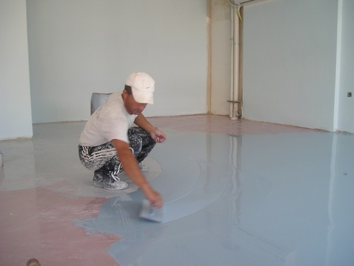 Learn Epoxy Floors Learncoatings Training School