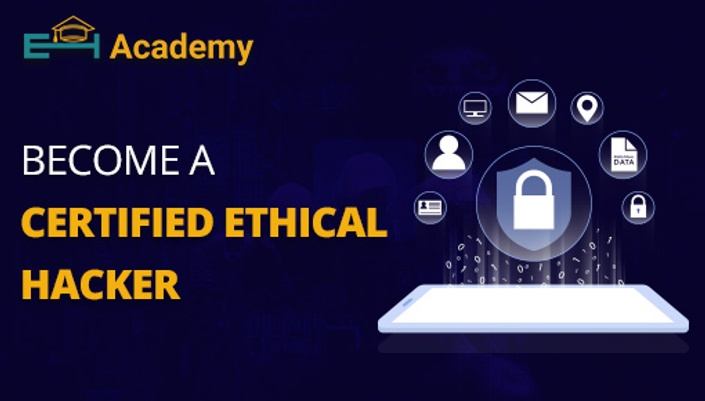 Become a Certified Ethical Hacker