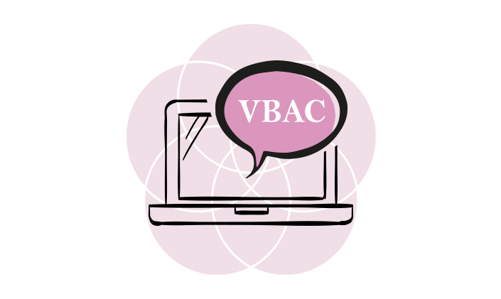 WEBINAR: Preparing for a vaginal birth after Caesarean section (VBAC)