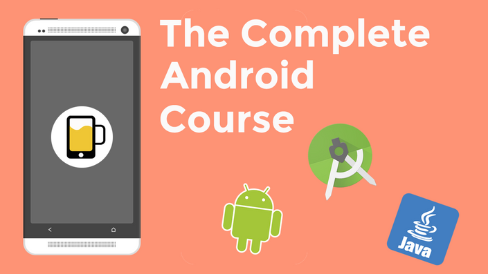 Learn Android Development | The App Brewery