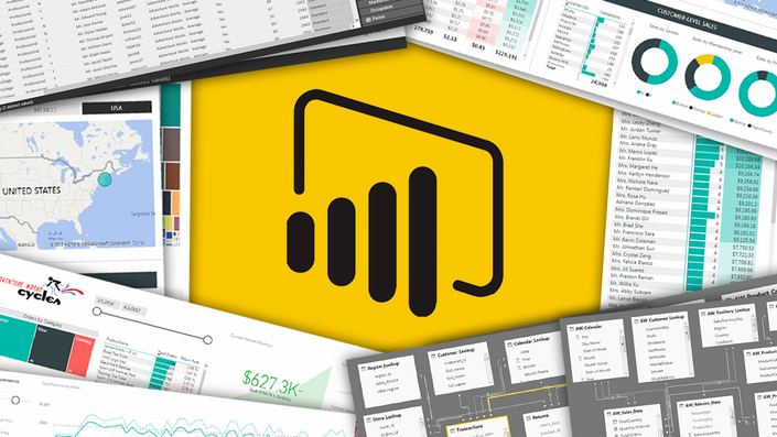 PowerBI course