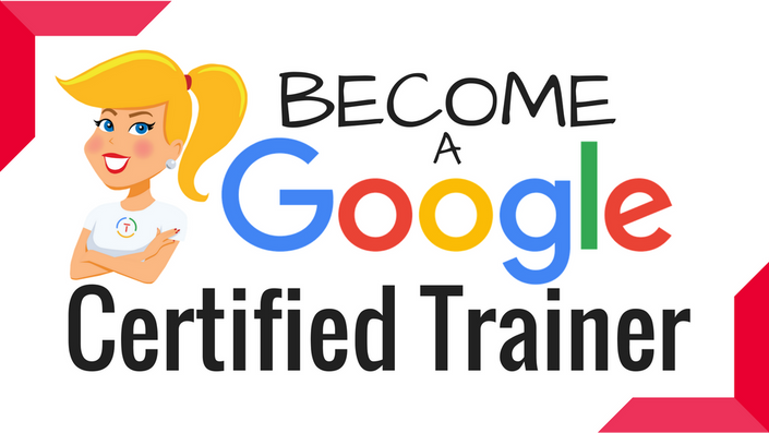 Become Google Certified! (Standard Course) | ShakeUpLearning