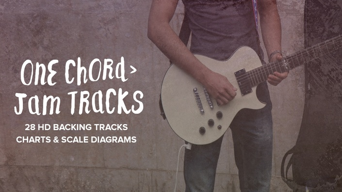 Ultimate Backing Track Pack | Wallimann Guitar Artistry
