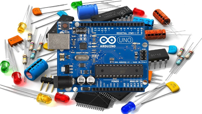 Arduino Projects for Beginners (Complete guide with Proteus) | GSTEVEW