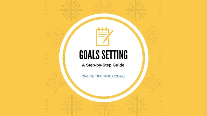 Goal setting a step by step online class the 7 minute life goal setting a step by step online class fandeluxe Image collections
